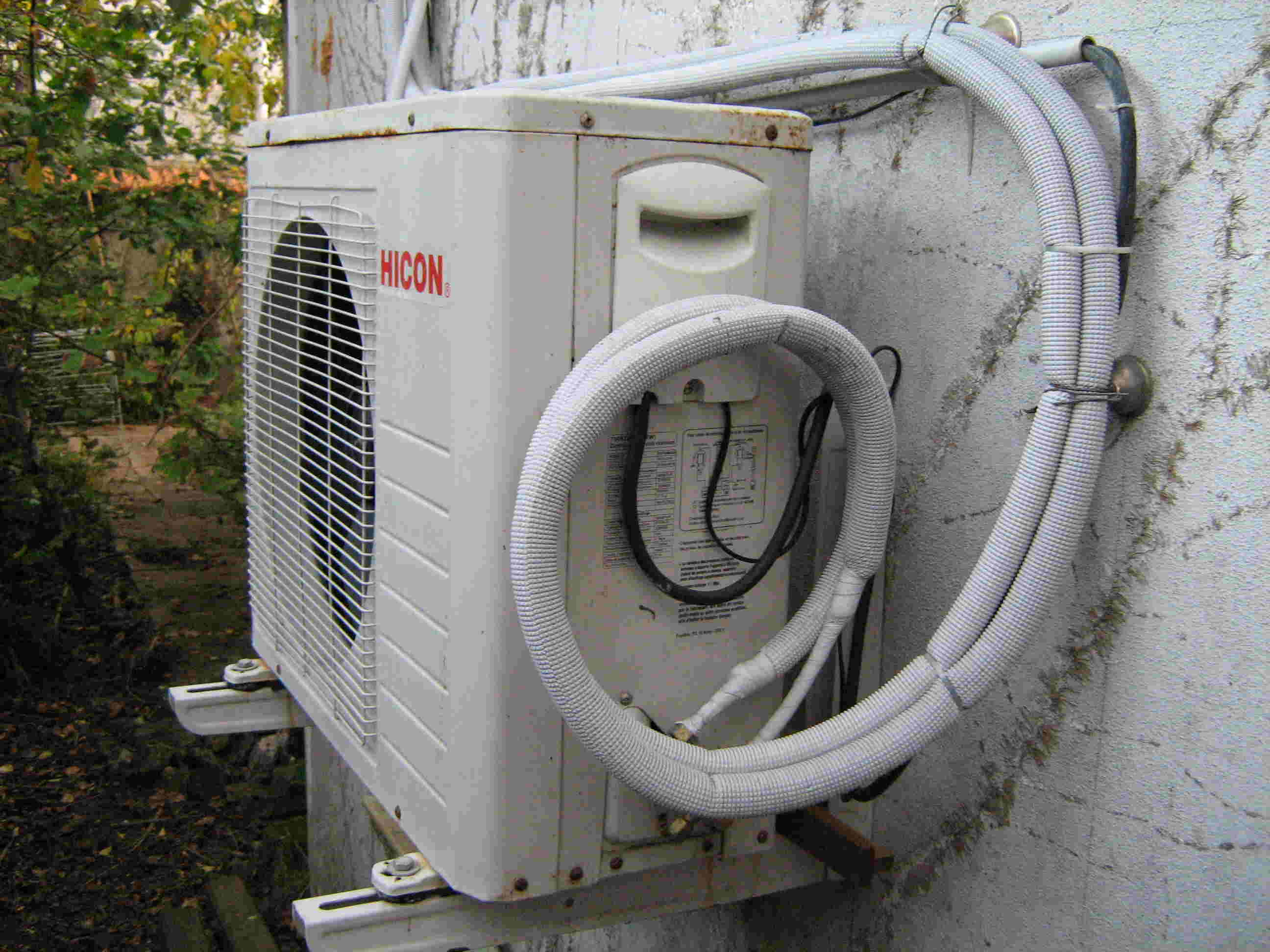 Installer Une Clim Réversible avec pompe à chaleur